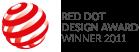 red-dot-design-award