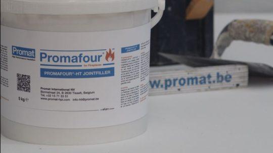 Promafour-HT glaistas