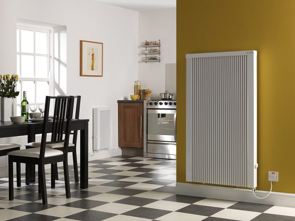 Kitchen x2 rads E4